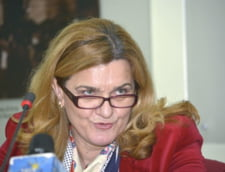 Elisabeta Lipa, in stare de soc dupa anuntul facut luni de ministrul Tineretului si Sportului