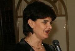 Elisabeta Lipa, noul presedinte al Federatiei de Canotaj