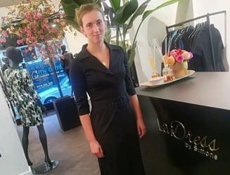Elise Mertens, invinsa in primul tur de la Dubai: Nici time-out-ul medical nu a mai ajutat-o pe belgianca