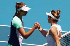 Elise Mertens explica de ce a pierdut meciul cu Simona Halep: E pentru prima data cand mi se intampla asta