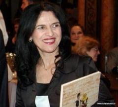 """Elise Stan, presedintele juriului la Festivalul """"Zavaidoc"""""""
