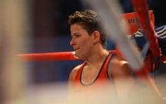 Elita boxului feminin romanesc, in ring, la Ramnicu Sarat