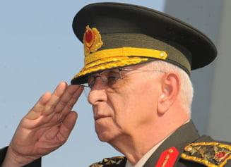 Elita militara a armatei turce si-a dat demisia