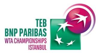 Elita tenisului feminin mondial s-a strans la Istanbul: Iata primele rezultate
