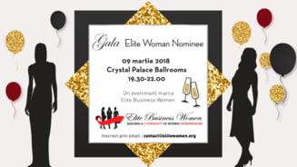 Elite Business Women premiaza femeile de afaceri revolutionare