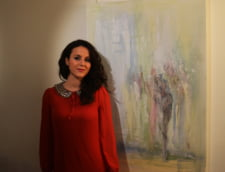 Elite fara granite - Ei sunt Romania: Absolventa de Arte Frumoase la Milano, care vrea sa-si deschida o afecere la Berlin