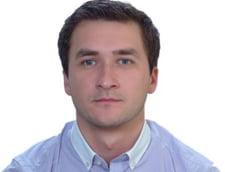 Elite fara granite - Ei sunt Romania: Adrian Florescu, un doctor inginer in aeronautica, la Paris