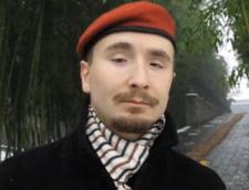 Elite fara granite - Ei sunt Romania: Calin, romanul care studiaza tainele caligrafiei chineze la ea acasa