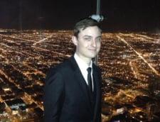 Elite fara granite - Ei sunt Romania: Cercetator in biologie celulara la Harvard: Macar sa am luxul de a alege