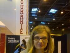 Elite fara granite - Ei sunt Romania: Tanara masteranda din Hexagon, care vrea o cariera in negociere internationala
