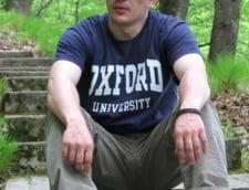 Elite fara granite - Ei sunt Romania: Tanarul cu master in adictii la Kings College