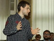 Elite fara granite - Ei sunt Romania: Tanarul masterand la Universitatea din Cracovia, care ar vrea sa revina in tara