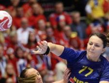 Eliza Buceschi, MVP-ul partidei cu Cehia, a avut emotii la debutul Europenelor: A fost un deja-vu