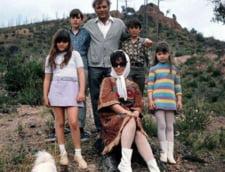 Elizabeth Taylor copil adoptat