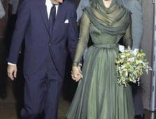 Elizabeth Taylor rochie mireasa