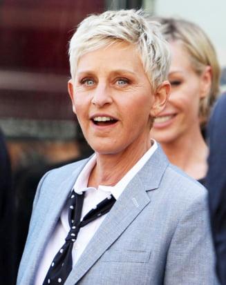 Ellen DeGeneres, gazda premiilor Oscar 2014