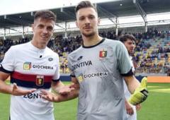 Elogii din partea presei din Italia pentru Andrei Radu, dupa un nou meci foarte bun in Serie A