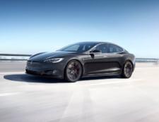 Elon Musk: Tesla vrea sa intre pe piata masinilor de serie din Europa cu un automobil compact