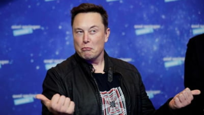 Elon Musk a devenit cel mai bogat om din lume. Ce avere uriasa a cumulat seful Tesla