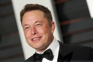 Elon Musk ofera noi detalii despre prototipul de naveta spatiala construit de SpaceX