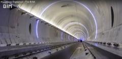 Elon Musk spune ca in 2020 ar putea finaliza tunelul pentru transport hyperloop. Iata ce ar insemna (Video)