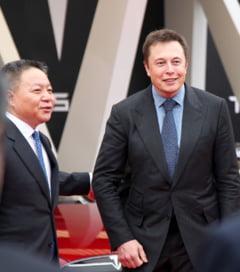 Elon Musk va construi, in Las Vegas, un tunel pentru vehicule de mare viteza