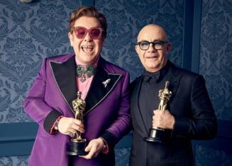 """Elton John acuza Vaticanul de ipocrizie pe tema casatoriilor gay: """"Fac cu placere profit investind milioane in filmul Rocketman"""""""
