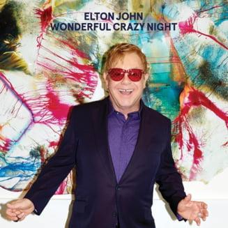 Elton John s-ar putea retrage din viata artistica anul viitor