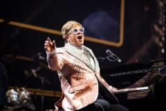 Elton John se alatura lui Clooney si boicoteaza hotelurile de lux ale sultanului din Brunei