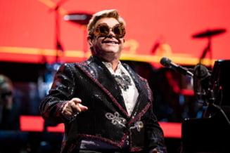 Elton John sustine ca Michael Jackson isi pierduse mintile si era bolnav psihic in ultimii ani