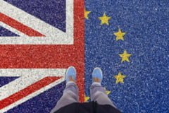 Elvetia: Acordul post-Brexit, ''o veste buna pentru intreaga lume''