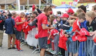 Elvetia, la EURO 2016: Prezentarea echipei si lotul de jucatori