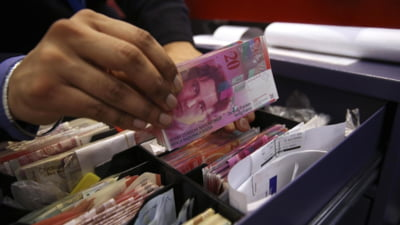Elvetia ar putea intra in recesiune, din cauza aprecierii francului