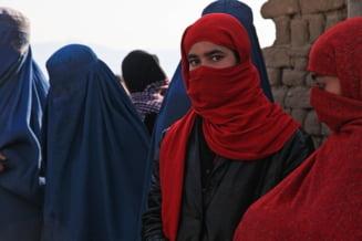 "Elvetia interzice portul burqa: ""Nu vrem sa existe un islam radical in tara noastra"""
