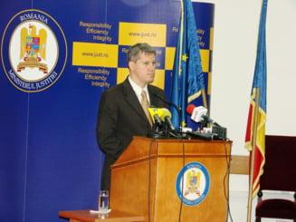 Elvetia promite sprijin pentru accesul Romaniei in Schengen