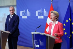 "Elvetia respinge tratatul cu UE, dupa 7 ani de negocieri dure. Comisia Europeana ramane cu imaginea ""sifonata"" in urma acestui esec"