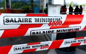 Elvetienii au votat covarsitor impotriva celui mai mare salariu minim din lume