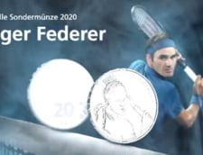 Elvetienii fac un gest superb pentru Roger Federer
