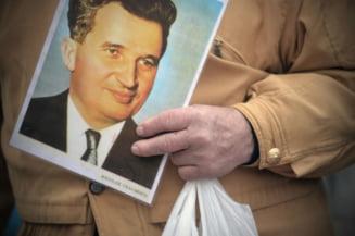 Email de la Ceausescu pentru mai tanarul sau discipol