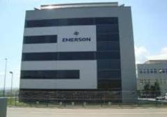 Emerson face noi DISPONIBILIZARI la Cluj - Surse