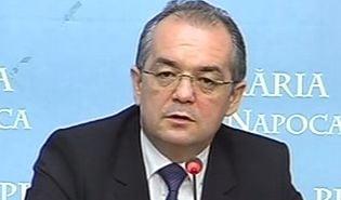 Emil Boc: Am reusit sa convingem colegii ca solutia este continuitatea