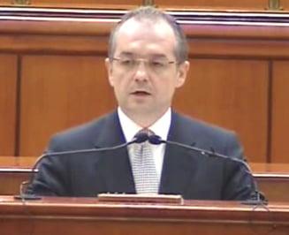 Emil Boc: Bugetul pe 2010 e al iesirii din criza