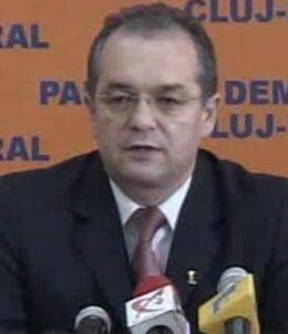 Emil Boc: Cei 322 s-au mobilizat din nou, pentru a bloca accesul la justitie (VIDEO)