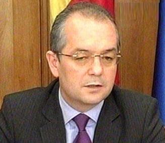 Emil Boc: Duplicitatea PSD-ului nu poate continua