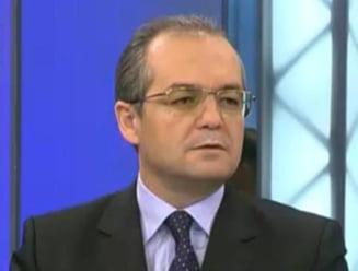 Emil Boc: Eu cred ca Guvernul va trece