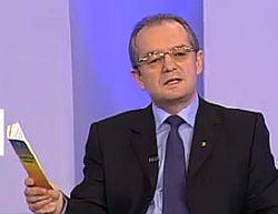 Emil Boc: Eu cred ca nu va cadea Guvernul. Punct