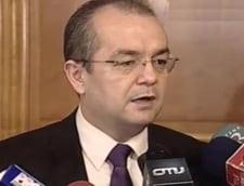 Emil Boc: Gestul doamnei Trandafir nu face onoare PD-L