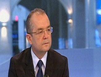 Emil Boc: In acest moment, cazul Borbely este numai un demers jurnalistic