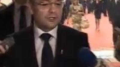 Emil Boc: Nu am nicio problema cu Raluca Turcan