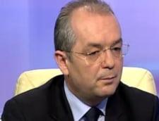 Emil Boc: Nu exista fisuri in coalitie. Ma bucur ca pleaca fripturistii si oportunistii